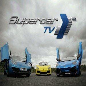 SupercarTV
