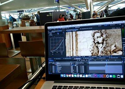 airport edit